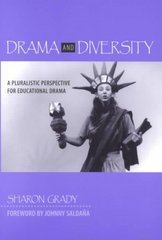 Drama and Diversity 1st edition 9780325002620 0325002622