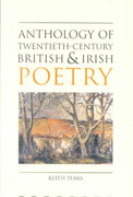 Anthology of Twentieth-Century British and Irish Poetry 0 9780195128949 019512894X
