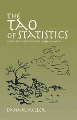 The Tao of Statistics 0 9781412913140 1412913144