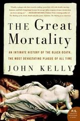 The Great Mortality 1st Edition 9780060006938 0060006935