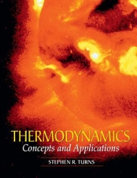 Thermodynamics 1st Edition 9780521850421 0521850428