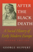 After the Black Death 2nd Edition 9780253211804 0253211808