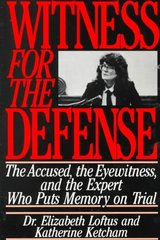 Witness for the Defense 1st Edition 9780312084554 0312084552