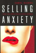 Selling Anxiety 0 9781584656159 1584656158