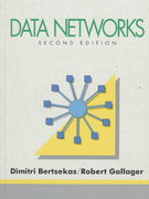 Data Networks 2nd edition 9780132009164 0132009161