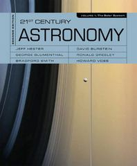 21st Century Astronomy 2nd edition 9780393930092 0393930092