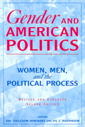 Gender and American Politics 2nd edition 9780765615701 0765615703