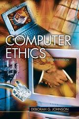 Computer Ethics 4th edition 9780131112414 0131112414