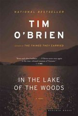 In the Lake of the Woods 1st Edition 9780618709861 061870986X