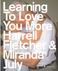 Learning to Love You More 1st Edition 9783791337333 3791337335