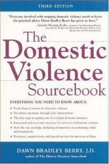 Domestic Violence Sourcebook, The 3rd Edition 9780737304190 0737304197
