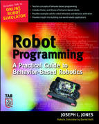 Robot Programming 1st Edition 9780071427784 0071427783