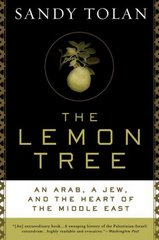 The Lemon Tree 1st edition 9781596913431 1596913436