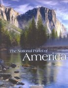 The National Parks of America 0 9780764154218 0764154214