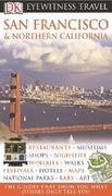 DK Eyewitness Travel Guide: San Francisco & Northern California 0 9780756615352 0756615356