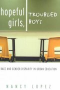 Hopeful Girls, Troubled Boys 1st Edition 9780415930758 0415930758