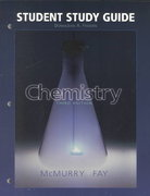 Chemistry 3rd edition 9780130885364 0130885363