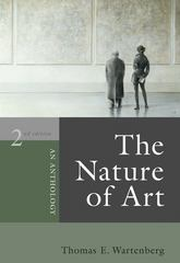 The Nature of Art 2nd edition 9780495093558 0495093556