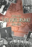 Great Power Diplomacy: 1814-1914 1st edition 9780070522541 0070522545