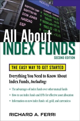 All About Index Funds 2nd Edition 9780071484923 0071484922