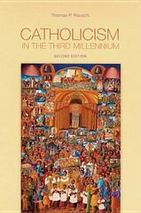 Catholicism in the Third Millennium 2nd Edition 9780814658994 0814658997