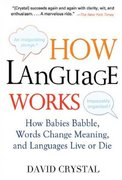 How Language Works 0 9781583332917 158333291X