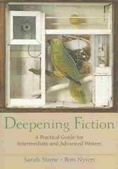 Deepening Fiction 1st edition 9780321195371 032119537X