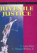 Juvenile Justice 2nd edition 9781577664123 1577664124