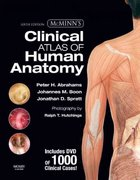 McMinn's Clinical Atlas of Human Anatomy with DVD 6th edition 9780323036054 0323036058