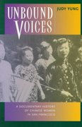 Unbound Voices 1st edition 9780520218604 0520218604