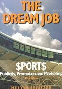 The Dream Job 3rd edition 9780963038722 0963038729
