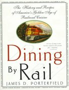 Dining By Rail 0 9780312187118 0312187114