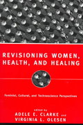 Revisioning Women, Health and Healing 1st edition 9780415918466 0415918464