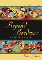 Beyond Borders 2nd Edition 9780618234974 0618234977