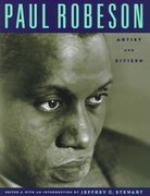 Paul Robeson 0 9780813525112 081352511X