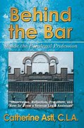 Behind the Bar 1st Edition 9780595301003 0595301002