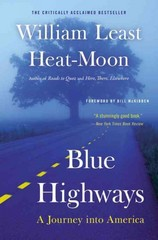 Blue Highways 1st Edition 9780316353298 0316353299
