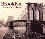 Brooklyn Then and Now 0 9781571457929 1571457925