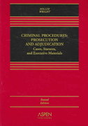 Criminal Procedures 2nd edition 9780735557406 0735557403