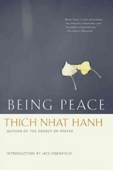Being Peace 2nd edition 9781888375404 188837540X
