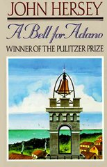 A Bell for Adano 0 9780394756950 0394756959