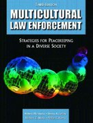 Multicultural Law Enforcement 3rd Edition 9780131133075 0131133071