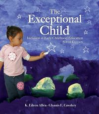 The Exceptional Child 6th Edition 9781418074012 1418074012