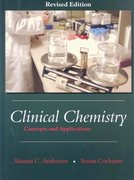 Clinical Chemistry 1st Edition 9781577665144 1577665147