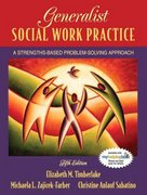 Generalist Social Work Practice 5th edition 9780205516827 0205516823