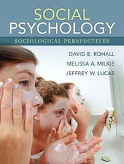 Social Psychology 1st edition 9780205440047 0205440045