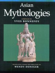Asian Mythologies 2nd edition 9780226064567 0226064565