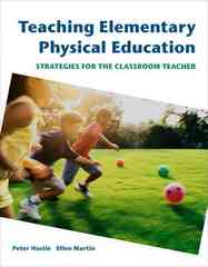 Teaching Elementary Physical Education 1st Edition 9780805328349 0805328343