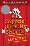 Al Capone Does My Shirts 1st Edition 9780142403709 0142403709