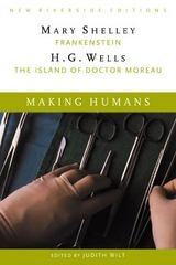 Making Humans 1st edition 9780618084890 0618084894